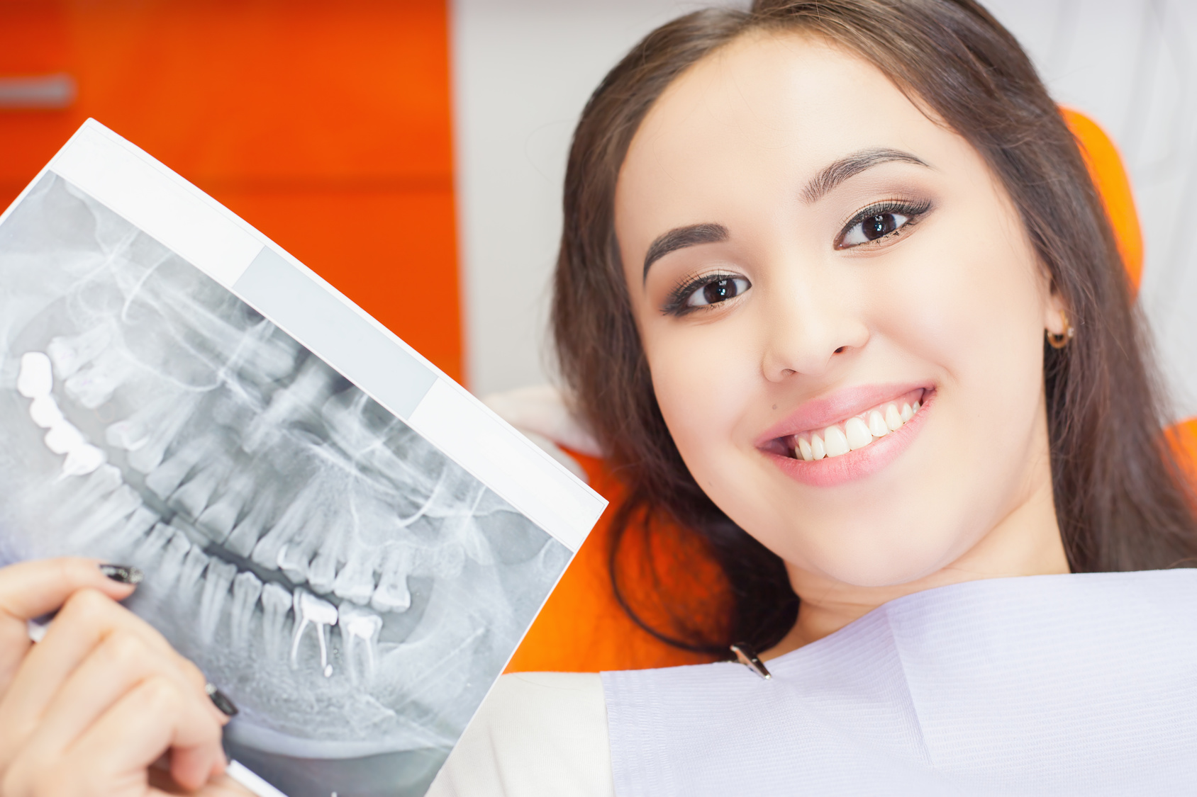 dental implant surgery healing